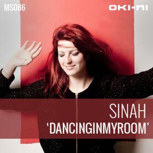 DANCINGINMYROOM by Sinah