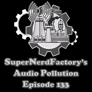 Audio Pollution: Episode 133 Kayne's Twitter Feed