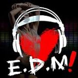 Journey To The Future Of EDM mix