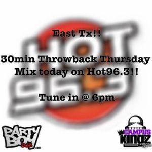 TBT Radio Show 3-27-14