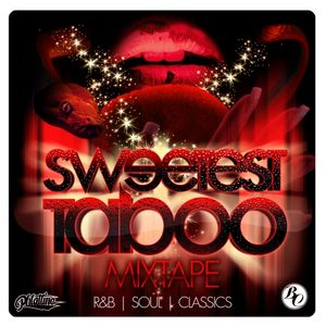 DJ Shusta - Sweetest Taboo Mixtape