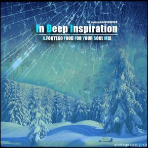V.A. - In Deep Inspiration (A.Fortego Food For Your Soul Mix)