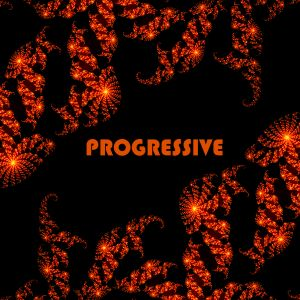 Progressive House - Session 9 - mixed by Matias Lobal
