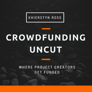 73 - Crowdfunding is a Long Term Strategy, NOT a hit and run | feat. Roy Morejon