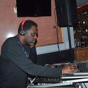 DJ JERSEY presents DJ:MIX MASTER