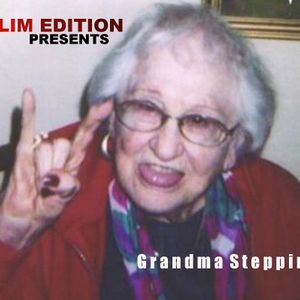 SLIMEdition Presents: Grandma Steppin' (May 2011 Dubstep Live Mix)