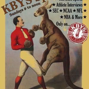 KBYS Sports 4-9-17