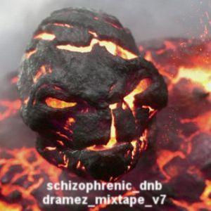 schizophrenic_dnb_dramez_mixtape_v7