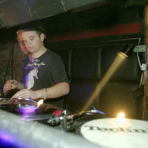 Essential Mix - Greg Vickers 2002-05-26