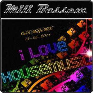 Bassem Mili | OuR MeGaMiX 14-05-2011