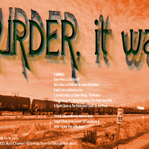 GOODLAUG - Murder, It Was, MFM Interview & Bank Holiday Museum