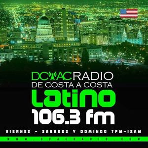 Dirty Dave Live On DCAC Radio 4/22/17