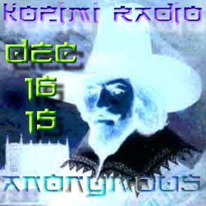 Kopimi Radio @mazanga 12 16 15