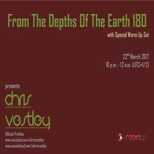 From The Depths Of The Earth 180 (with Special Warm Up Set)
