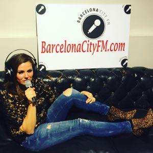 Charlotte Wigham Weekend Selection- Genius of Love- Barcelona City FM 25.3.16
