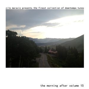 The Morning After volume 15 compiled by Žile Maravić