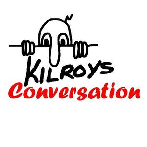 Kilroys Conversation 03-03-2016 with Joey James