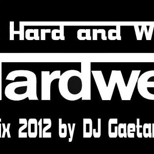 Hard and Well (Hardwell Mix) 2012