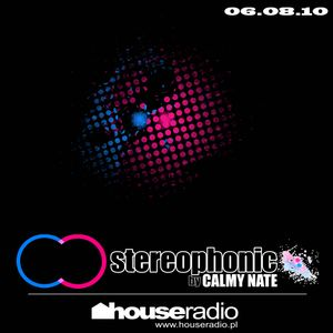 Stereophonic 001 - Houseradio.pl[06.08.10]