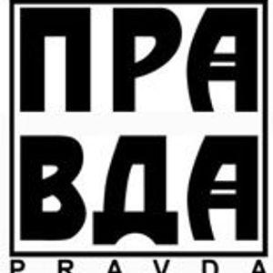 Club PRAVDA (Vitoria) 93-94