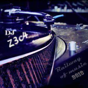 Railway of music