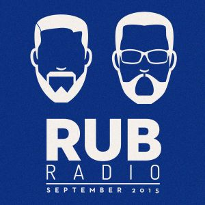 Rub Radio (September 2015)