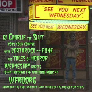 See You Next Wednesday, September 10, 2014