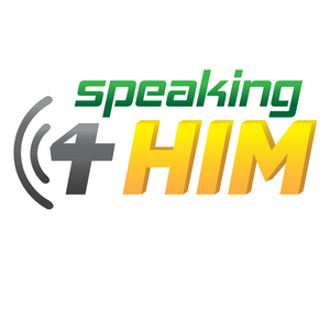 Speaking4Him Podcast: A Tribute to Young Fathers - Audio