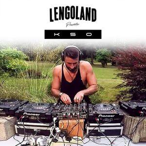 "Lengoland pres. KSO ""DJ Master Series Vol. 6"" [Bassline Mix for Buygore Radio]"