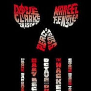 Mr. Jones Live At Dave Clarke Presents ADE 2015