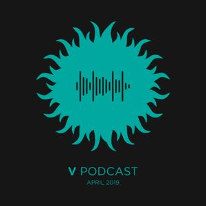 V Recordings Podcast 076 - Hosted By Bryan Gee