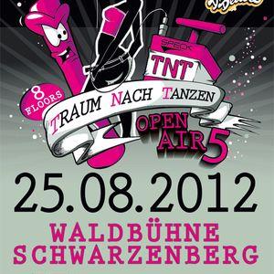 Frank LaFunk Liveset @ TNT Openair Schwarzenberg//Openstage