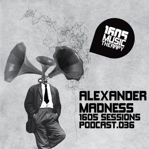 1605 Podcast 036 with Alexander Madness