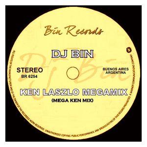 Dj Bin - Mega Ken Mix