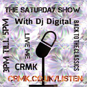 DJ Digital Sat Show - Back to Classic's