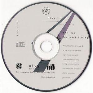 John Digweed -– Renaissance - The Mix Collection Part 2 (CD 1)