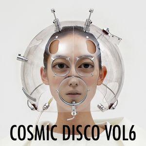 DJ DAX COSMIC DISCO VOL6