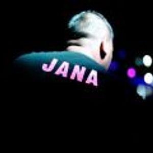 Dj Jana (DXB) Euro Mix 1