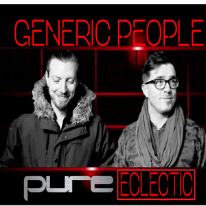 Illegal Pirate Radio Show Episode #101 by Generic People