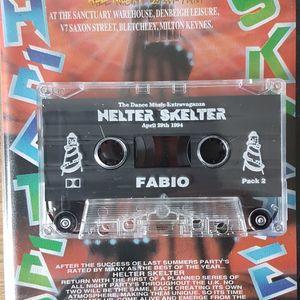 FABIO HELTER SKELTER 29-4-94