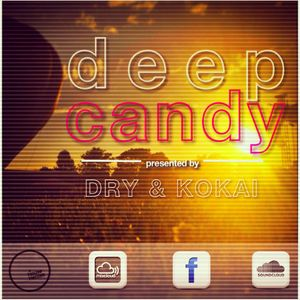 Deep Candy 6 Mixed by Dry and Kokai
