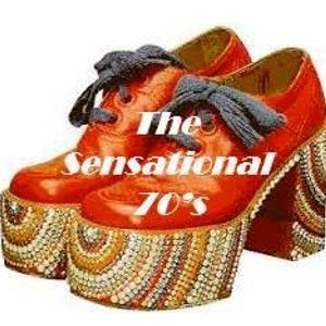 Sensational Seventies Show  - 7th June 2016