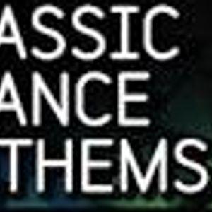 DJ RUNDELL-CLASSIC TRANCE ANTHEMS