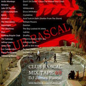 Club Rascal Mix Tape 69
