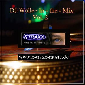 x-traxx- DJ Wolle in the Mix 2