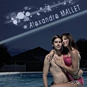 Alexandre MALLET - Training MIX 02