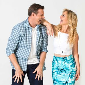 Galey & Charli Podcast 9th May