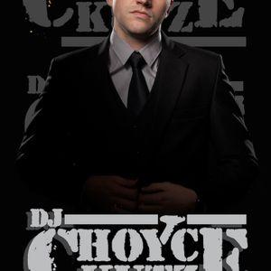 Dj. Choyce Kutz Live @ M1NT Shanghai (Opening Set)