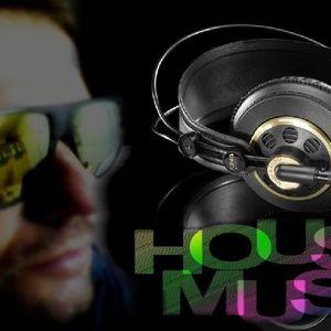 LUBA_DJ ELECTROHOUSE 14/10/2013