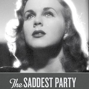 29 April 2012 The Unhappy Hour pt 2 Johan Saddest Party in the World